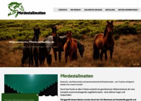 pferde stallmatten websites and posts on pferde stallmatten. Black Bedroom Furniture Sets. Home Design Ideas