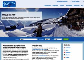 pfiff-reisen.de
