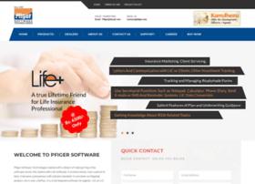 pfiger.com