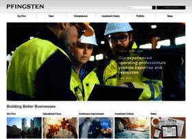pfingsten.com