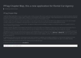 pflag-chapter-map.herokuapp.com