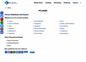 pflanzen-im-web.de