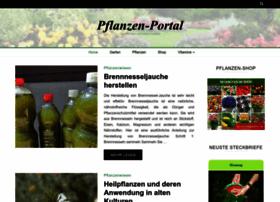 pflanzen-portal.com