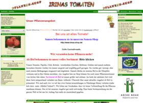 pflanzen.irinas-shop.de