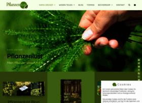 pflanzenlust-blog.de