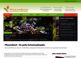 pflanzenreich.com