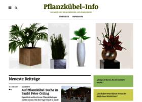 pflanzkuebel-info.de