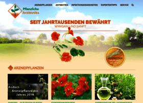 pflanzliche-antibiotika.de