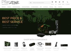 pflanzzone.com