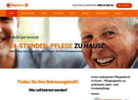 pflegeagentur24.de