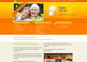 pflegedienst-engel.de
