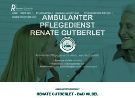 pflegedienst-gutberlet.de