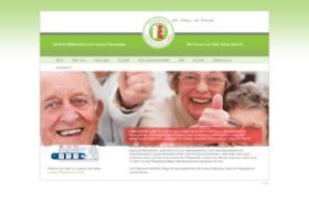 pflegedienst-lebensfreude.de