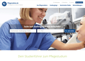 pflegestudium.de