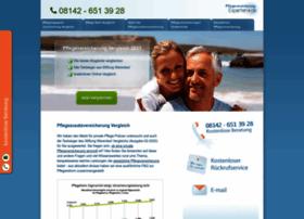 pflegeversicherung-experten.de