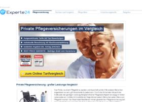 pflegeversicherung.com