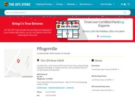 pflugerville-tx-4028.theupsstorelocal.com