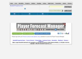 pfm15.baseballprospectus.com