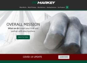 pfmarkey.com