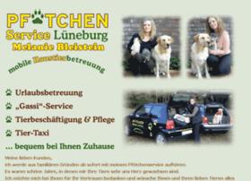 pfoetchenservice-lueneburg.de