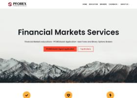 pforex.com