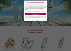 pforzheimer-trauring-manufaktur.de