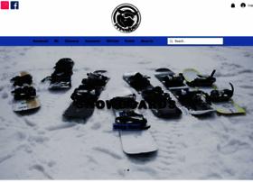 pfpowder.com
