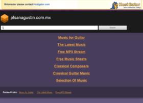 pfsanagustin.com.mx