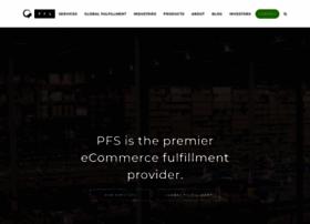 pfscommerce.com