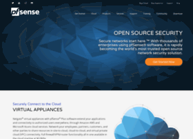 pfsense.org