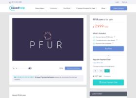 pfur.com