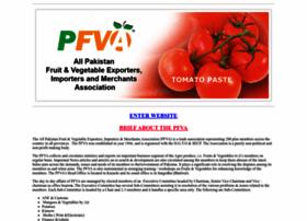 pfva.net