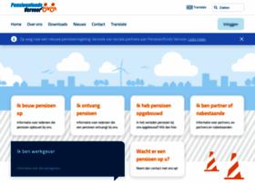 pfvervoer.nl