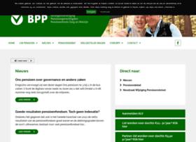 pfzw-belangenvereniging.nl