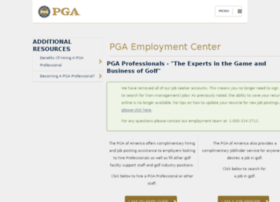 pgajobfinder.pgalinks.com