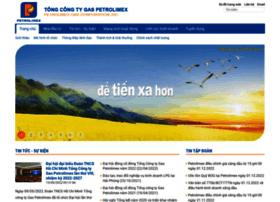 pgas.petrolimex.com.vn