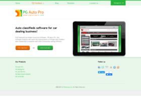 pgautopro.com