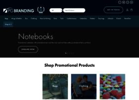 pgbranding.com