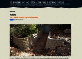 pgbuildersandpotomacservices.com