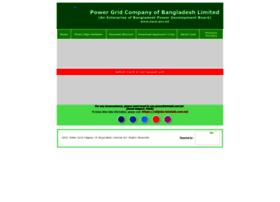 pgcb.teletalk.com.bd