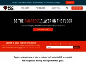 pgcbasketball.com