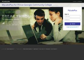 pgcc.mylabsplus.com
