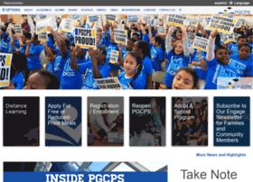 pgcps.com