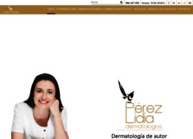 pgdermatologos.com