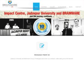 pgdiploma.brainware-india.com