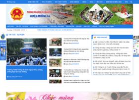 pgdmuongla.edu.vn