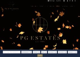 pgestates.com