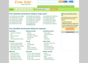 pgfreeads.co.in