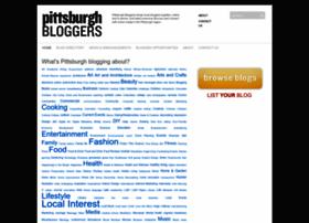 pghbloggers.org