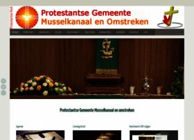 pgmusselkanaaleo.nl